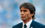 'Conte đã từ chối Newcastle vì đang đợi Man United'