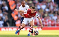 Hạ gục Spurs, HLV Arteta khen ngợi 2 sao Arsenal xuất sắc
