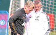 Sau khi ném bã cao su, Van de Beek chốt luôn tương lai ở Man Utd