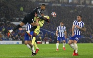 Sự cố hy hữu! Trung vệ Gabriel bay mất răng trong trận hòa của Arsenal