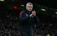 Lý do Man Utd không bổ nhiệm Conte