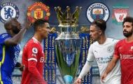 Dự đoán ngôi vương Premier League: Cuộc đua tay 3, M.U thứ mấy?