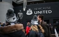 CHÍNH THỨC! Chủ Ả Rập thâu tóm Newcastle, hứa hẹn là Man City thứ 2