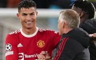 CHÍNH THỨC! Ronaldo thắng giải đầu tiên ở Premier League, một kỷ lục