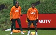 Xác nhận! Amad Diallo sẵn sàng rời Man Utd