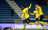 Man Utd nhận tín hiệu vui từ Anthony Elanga