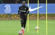 N'Golo Kante mang tới tin vui cho Chelsea