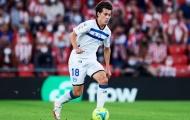 Pellistri gây thất vọng, Man Utd tức tốc gọi trở về OTF