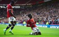 'Tôi sẵn sàng nếu phải ra đi hoặc ở lại Man Utd'