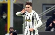 Newcastle đánh cả cụm Serie A: Gây sốc với Chiesa, De Ligt