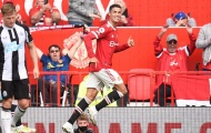Man Utd có thái độ gay gắt khi Newcastle đổi chủ