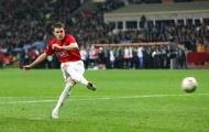 Man Utd có lẽ đã tìm ra một Michael Carrick mới