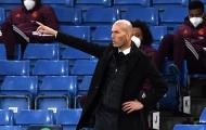 Zinedine Zidane nhanh chóng có câu trả lời cho Newcastle