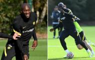 Romelu Lukaku mang tới cú hích cho Chelsea