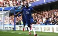 Tỷ số nào cho trận Brentford - Chelsea?