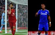 'Salah hay hơn Drogba, là cầu thủ châu Phi số 1 Premier League'