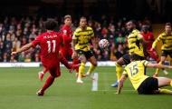 Người đại diện của Salah đàm phán hợp đồng 500.000 bảng với Liverpool