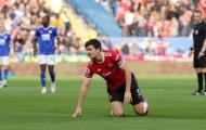 'Man Utd như một mớ hỗn độn'