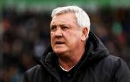 Newcastle United gây sốc với kế hoạch chuyển nhượng mùa đông
