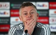 Solskjaer: 'Tôi có giá trị riêng ở Man Utd'