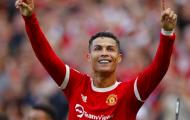 Solskjaer có thật sự muốn mang Ronaldo trở lại OTF?