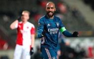 Inter Milan trao HĐ hấp dẫn, sát thủ thất sủng có thể rời Arsenal