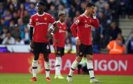 'Có điều gì đó không ổn ở Man Utd hiện tại'