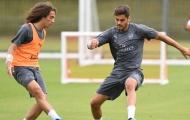 HLV Arteta ra tay, 2 cầu thủ trên đường rời Arsenal