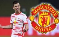Đối tác chốt giá khủng bán đứt Dani Olmo cho Man Utd