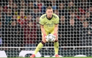 'Bernd Leno sẽ chia tay Arsenal'