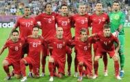 Huyền thoại Figo đặt mục tiêu khủng cho Bồ Đào Nha ở World Cup 2018
