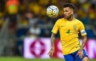 Những ngôi sao nổi tiếng lỡ hẹn World Cup 2018