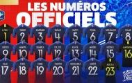 2 yếu tố giúp Pháp thành ứng viên hạng nặng cho chức vô địch World Cup