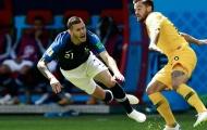 Pháp chiến thắng nhưng lộ điểm yếu chí tử