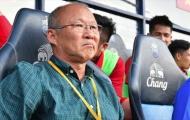 """HLV Park Hang-seo và con đường tìm """"thần dược"""" cho U23 Việt Nam"""