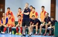 ĐT futsal Việt Nam vẫn chưa có HLV trưởng
