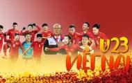Tiền thưởng cho U23 Việt Nam đã vượt ngưỡng 50 tỷ đồng