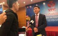 Bầu Tú tiết lộ lý do chưa thưởng nóng cho ĐT Futsal Việt Nam