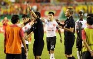 V-League không lo trọng tài thiếu và yếu