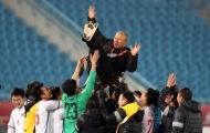 Rộ tin HLV Park Hang-seo được liên hệ dẫn dắt U23 Hàn Quốc năm 2019