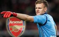 Arsenal sẵn sàng thông báo thương vụ 22 triệu bảng với tuyển thủ Đức