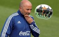 Rút kinh nghiệm trận Iceland, Sampaoli 'giấu bài' trước trận gặp Croatia