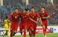 Các ĐT U23 ĐNA sau lượt 1 vòng loại châu Á: Việt Nam thắng lớn, người Thái đòi nợ sòng phẳng