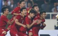 Báo Indonesia: Thật may, chúng ta chỉ thua U23 Việt Nam 1 bàn thôi