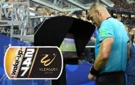 Đã rõ thời điểm sử dụng công nghệ VAR tại V-League 2019