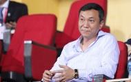 Sếp lớn VFF lên tiếng về khả năng sử dụng cầu thủ Việt kiều tại King's Cup