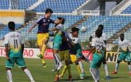 Báo châu Á chỉ ra cầu thủ xuất sắc nhất CLB Hà Nội trận thắng Yangon United