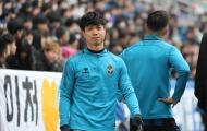 Công Phượng ngồi dự bị, Incheon chấm dứt chuỗi 5 trận toàn thua