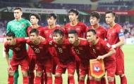 World Cup 2022 không tăng số đội tham dự: Khó cho thầy trò HLV Park Hang-seo