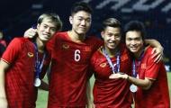 Thua Curacao, ĐT Việt Nam vẫn nhận được tin vui từ BXH FIFA
